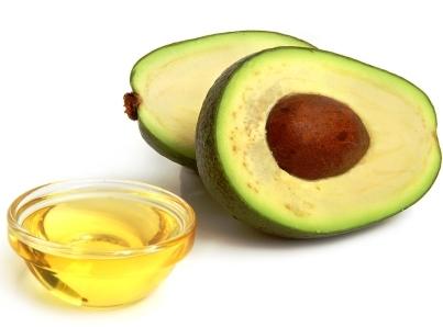 Avokado-oil