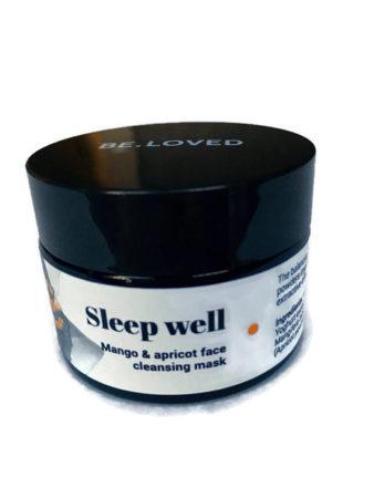 Sleep well mask